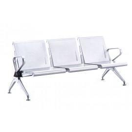 銀網公共排椅(二人/三人/四人)