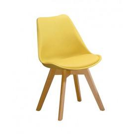 迪古餐椅(黑/綠/橘/黃)