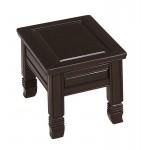 可利亞木頭椅凳