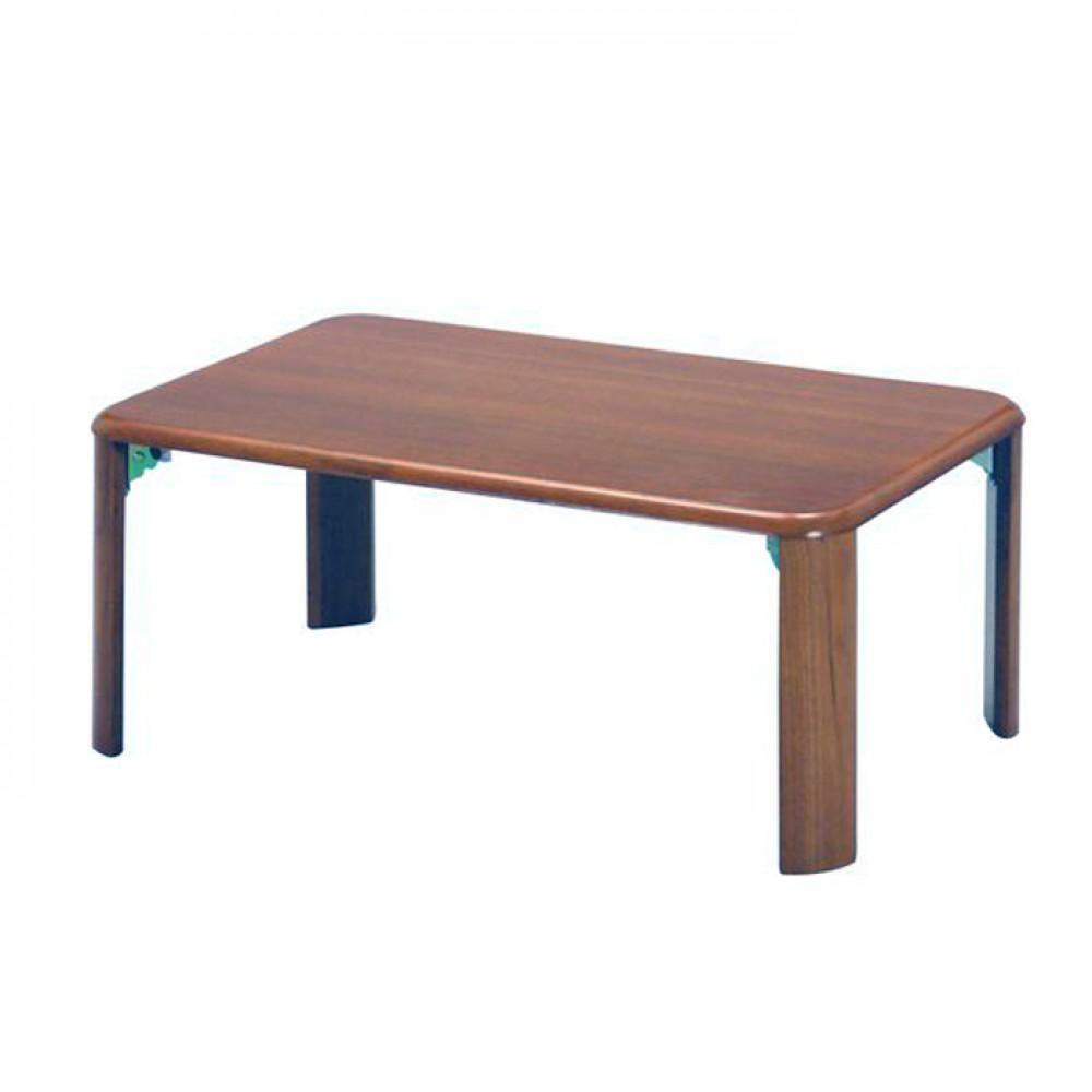 90x60cm扇形腳和室桌(可折腳)