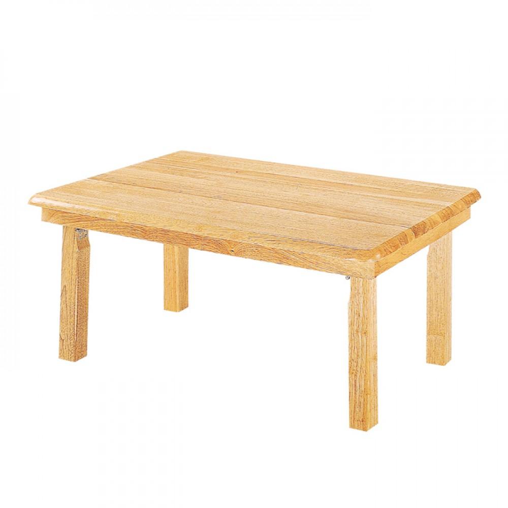90x60cm可折腳和室桌