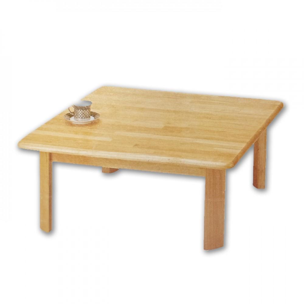 91x91cm實木和室桌