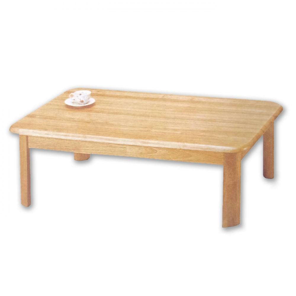 121.5x76cm實木和室桌