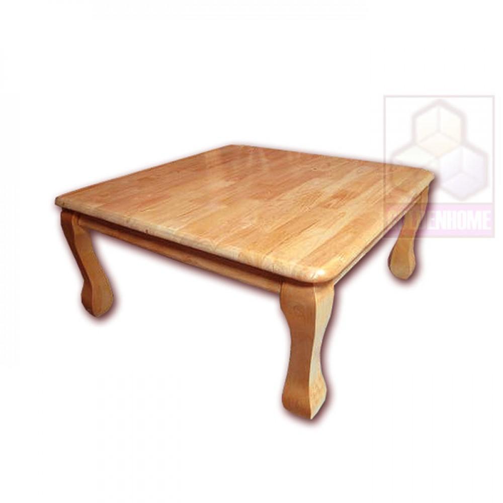 82x82cm虎腳和室桌