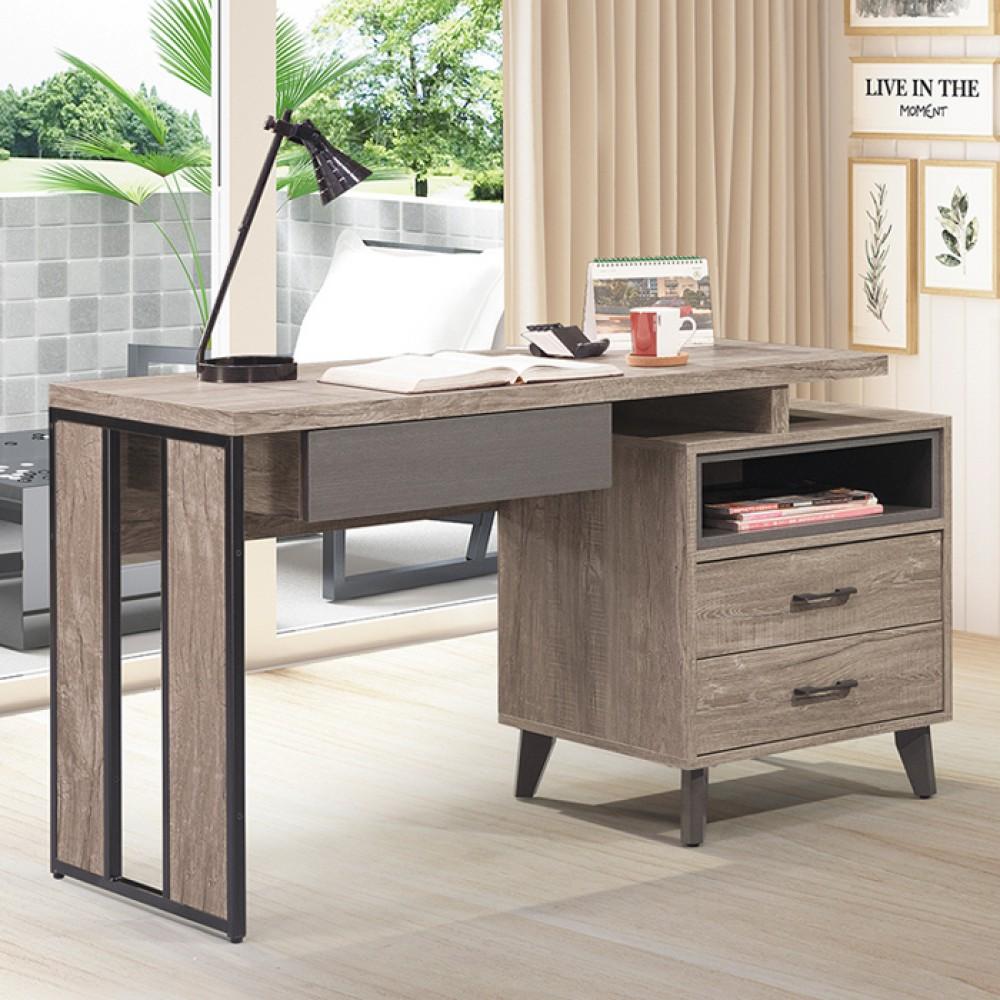 奧蘭多5尺伸縮書桌