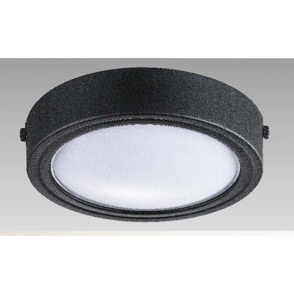 #0322鋁擠型吸頂筒燈(大)