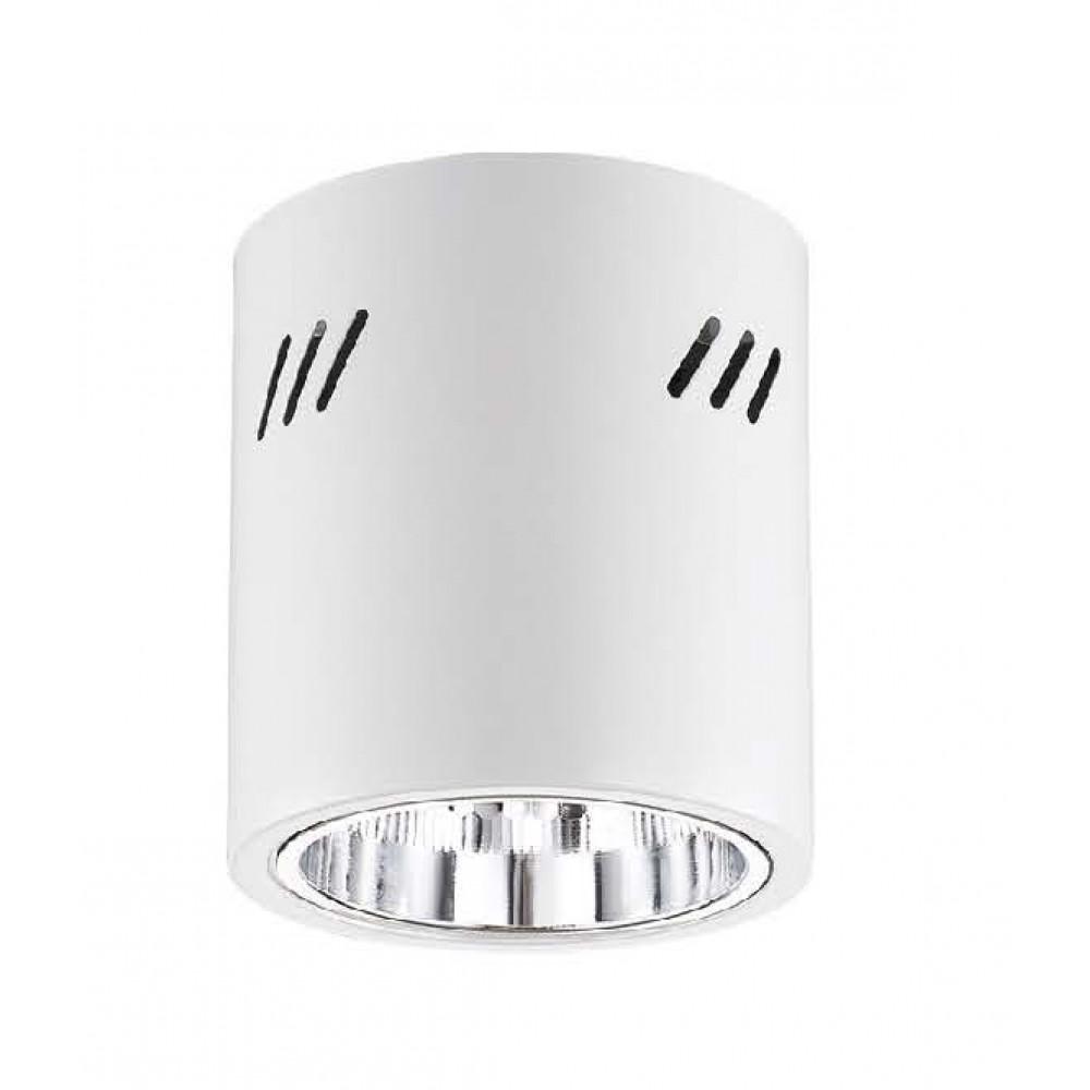 #1324-E27 LED吸頂筒燈(Ø130)
