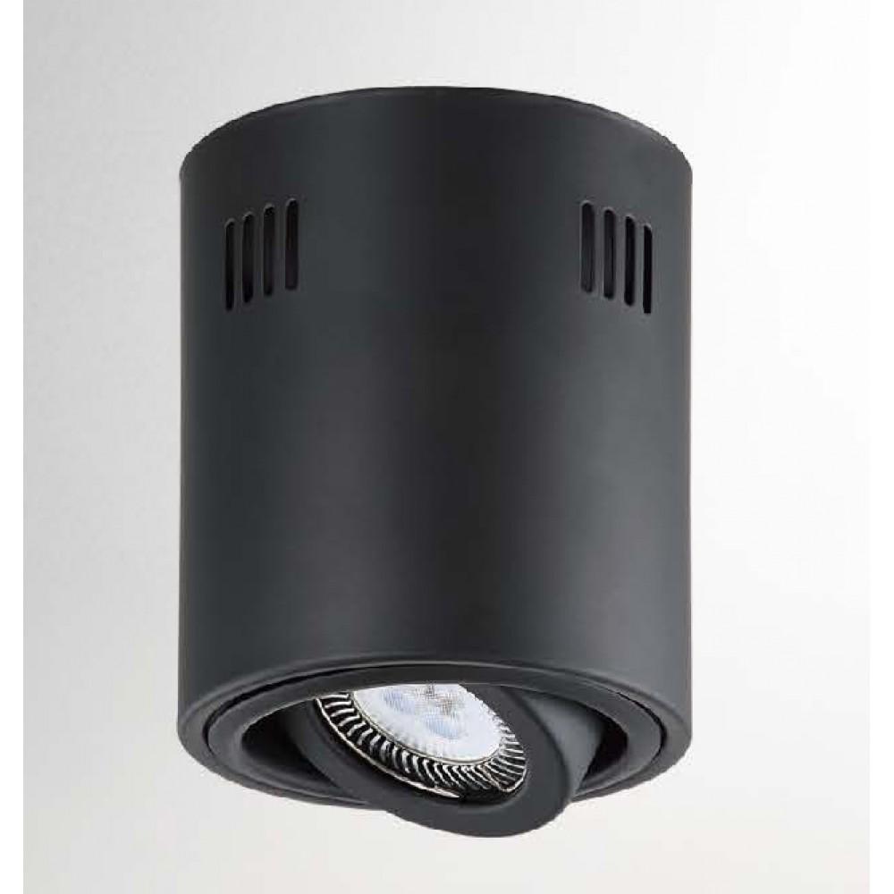 #1325可調角度式MR16 LED吸頂筒燈