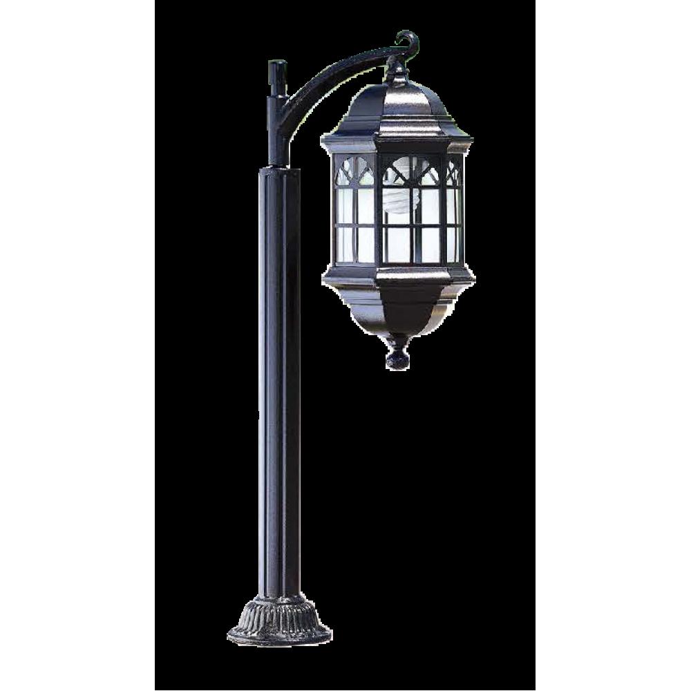 #29825花園復古式照明燈