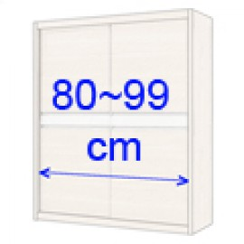 3尺衣櫃 (158)