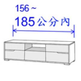6尺電視櫃 (173)
