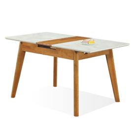 桌面可伸縮摺疊餐桌 (17)