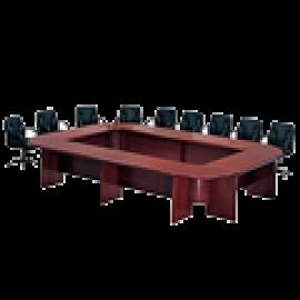 圓型會議桌 (15)