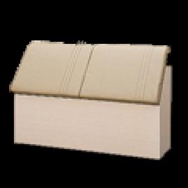 5尺雙人床頭箱 (129)