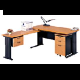 L型辦公桌 (16)