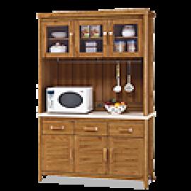 實木餐櫃 (83)