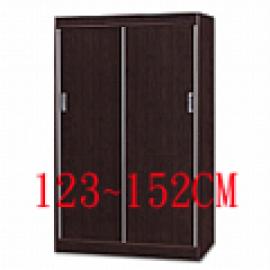 5尺塑鋼衣櫃 (0)