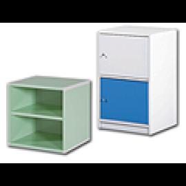 塑鋼防水置物收納櫃 (206)