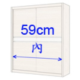 1.5尺衣櫃 (80)