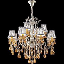 懸吊式水晶燈 (51)