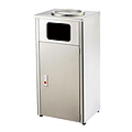 菸灰缸架|垃圾桶|資源回收桶 (0)