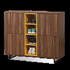 深色木紋餐櫃 (26)